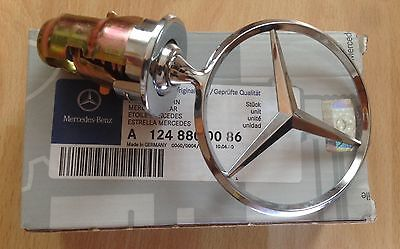 Original Mercedes Stern W124 W123 W201 190 230 260 300 A2989 FRIEFI NEU NOS NML gebraucht kaufen  Lünen