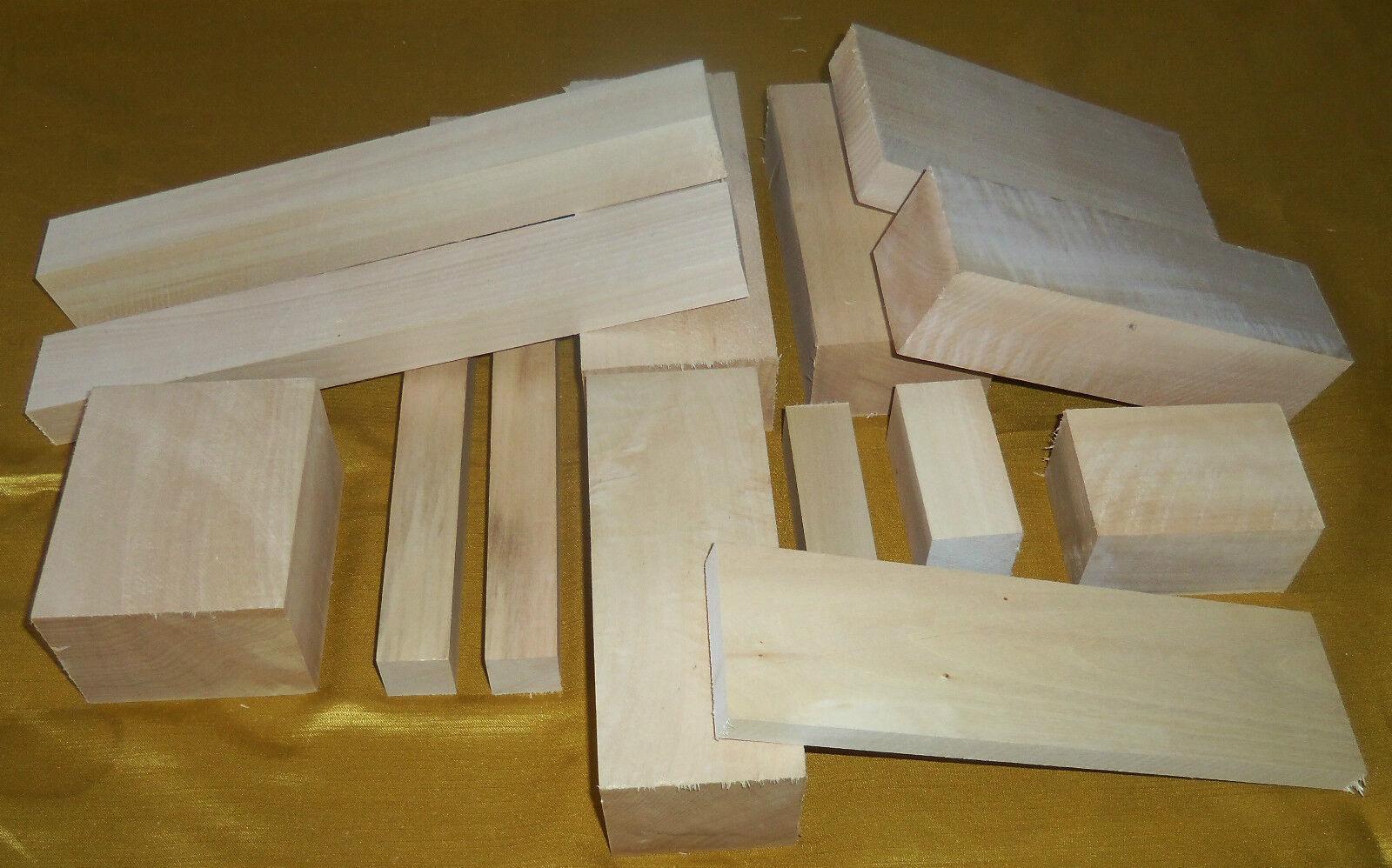 *Lindenholz, 4 kg.u.2 kg. ,Linde,drechseln,schnitzen,Modellbau,Hobbyschnitzer *