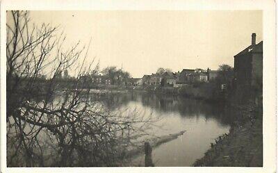 Morton near Gainsborough. River. for sale  Shipping to Ireland