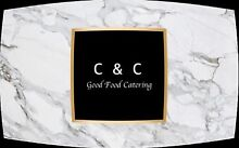 C & C GOOD FOOD CATERING Homebush West Strathfield Area Preview