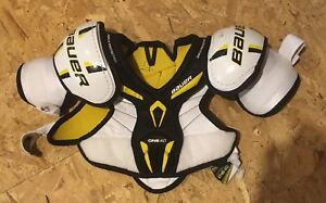 Bauer JR chest protector