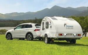 Brand New Tucana Teardrop Caravan For Sale (2020 Model) Biggera Waters Gold Coast City Preview