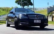 Mercedes Benz C250 CDI AVANTGARDE 2012, 67000km Springwood Logan Area Preview