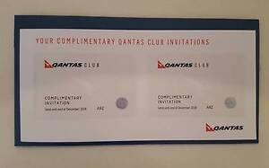 2 x Qantas Lounge Passes Darwin CBD Darwin City Preview