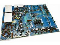 TM425 TRW  225-400Mhz RF Power Transistor UHF 25W 20V wide band 100 to 400 Mhz