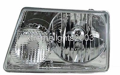 WINNEBAGO VISTA 2010 2011 2012 LEFT DRIVER HEADLIGHT LAMP HEAD LIGHT RV