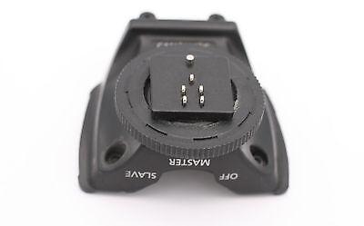 Canon Speedlite 580EX Flash Hot Shoe Foot Mount Bracket Unit Replacement Part