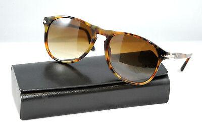 Sonnenbrille Persol Po 6649-S Celo Klassisch Neu und Original
