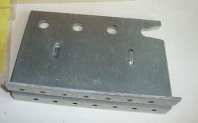 BMF Balkenträger Typ 160 BTN Holzverbinder verzinkt 713