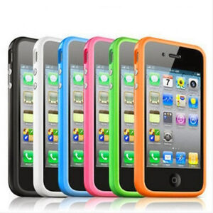 6pcs-TPU-Bumper-Frame-Silicone-Skin-Case-for-iPhone-4S-CDMA-4G-With-Side-Button