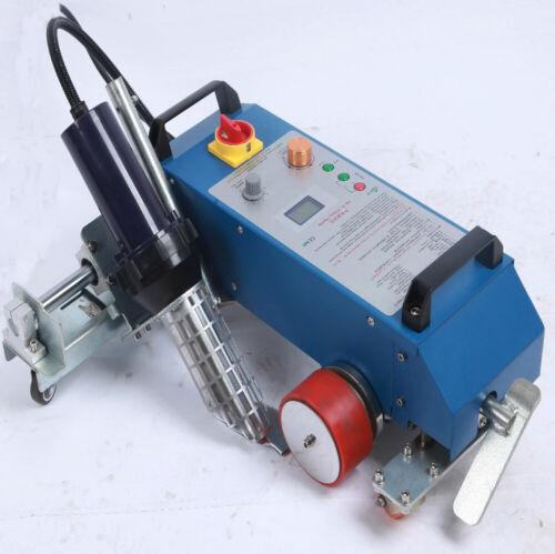 220V 3600W Intelligent PVC Banner Welder Hot Air Welding machine TOP-3400C