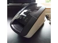 Brother QL-710W WiFi Label Printer - Includes over 1600 address labels