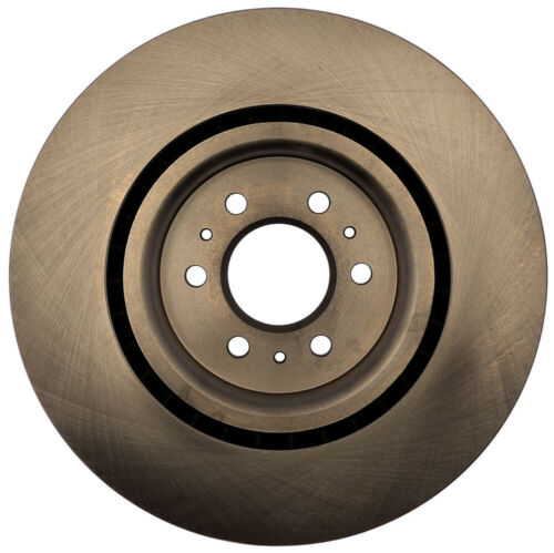 Disc Brake Rotor-Coated Front ACDelco Advantage fits 03-07 Cadillac CTS