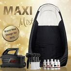 Spray Tan apparaten, airbrush, tanning, spraytan. machine