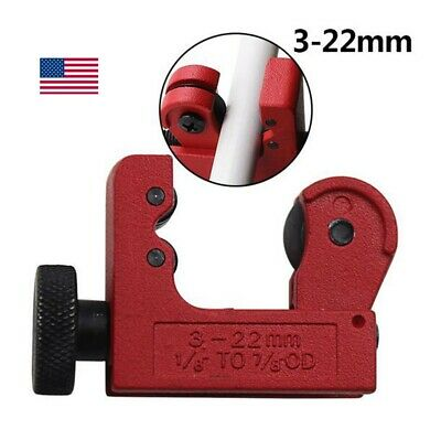 Hot Mini Hand Small Size Miniature Steel Copper Pipe And Tube Tubing Cutter Tool