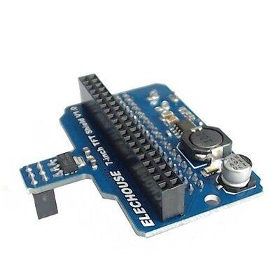 7 Tft Lcd Screen Shield For Arduino Due Taijiuino