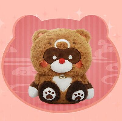 OFFICIAL Genshin Impact XiangLing Guoba Raccoon Bear Plush Doll miHoYo US SELLER