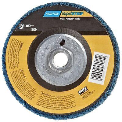 Norton-saint Gobain Abrasives 7660704015 Rapid Strip Non-woven Grinding Wheel