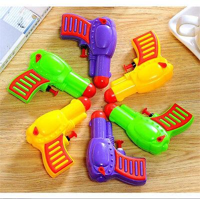 Mini Water Squirt Toy Kids Summer Children Beach Water Gun Pistol HICA