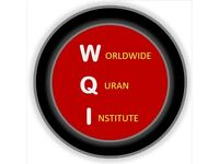 Quran 1-2-1 Classes with Tajweed & Short Arabic courses
