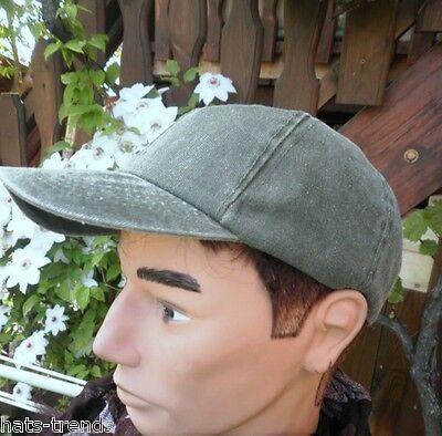 Herren Basecap in 4 Farben Freizeitcap Outdoor-Cap  Herrenmützen (Cap Outdoor Base)