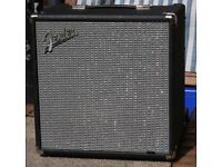 Fender Rumble 40 V3 lightweight 7.9kg 1x10 bass combo amp AS NEW CONDITION*
