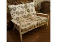 Parker knoll two seater