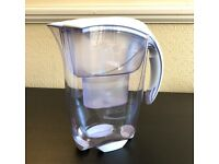 BRITA Water Filter Jug (Without Cartridge)
