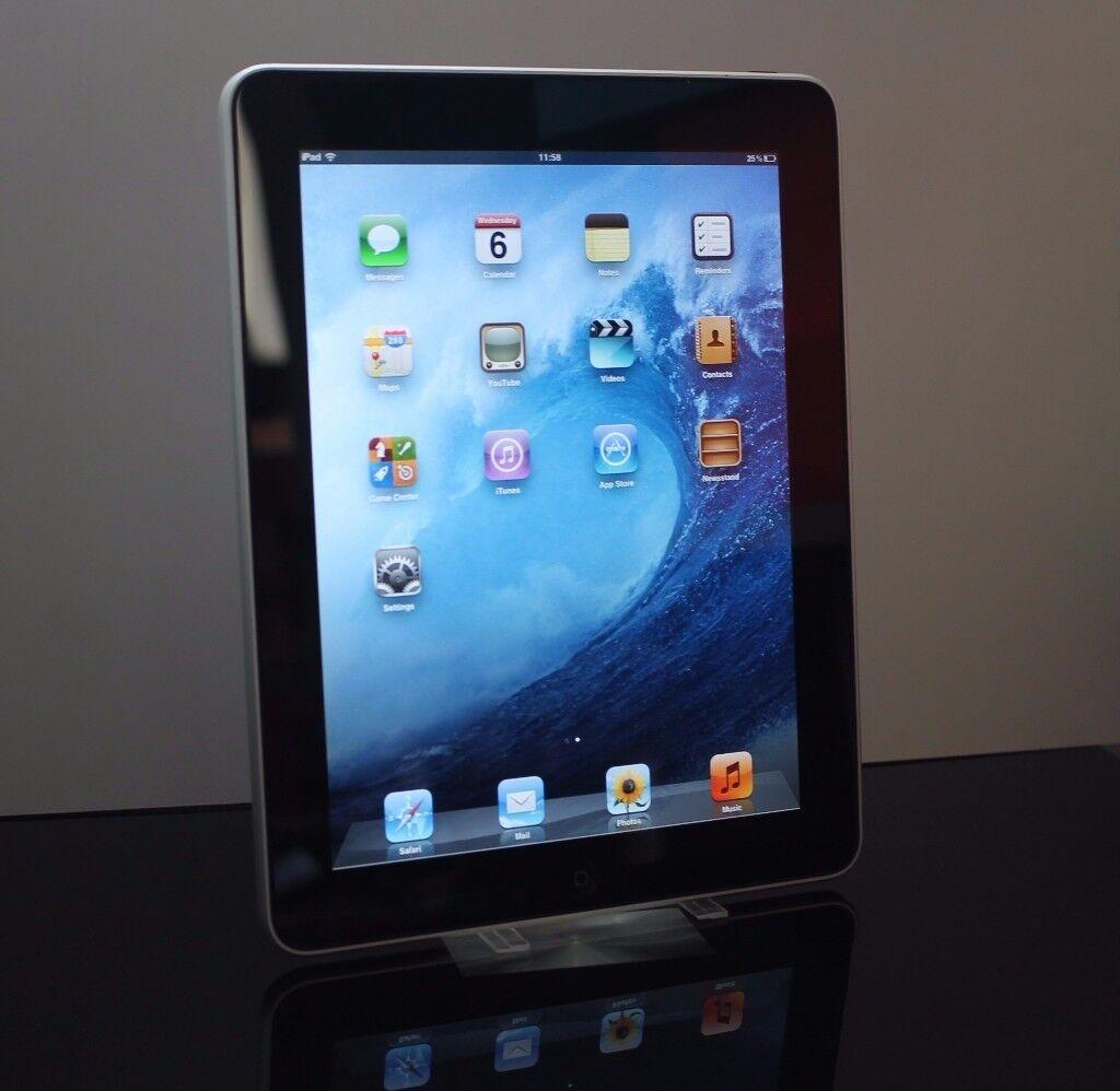 Apple iPad 9.6'' Model A1219 64gb