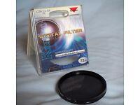 Camera Accessories - Filters/Canon remote