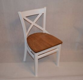 Set of 4 brand new dinning chairs
