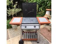 Brand new barbeque