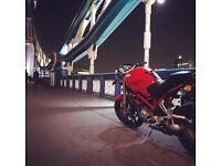 Ducati Monster S2R 800 2007