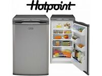 Brand new hotpoint fridge
