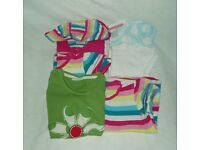Girl's tops aged 4-5 years
