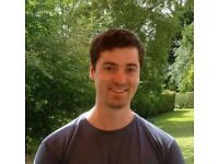 Tutor for Maths and Physics