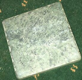 "Green 4""x4"" 10x10cm wall tiles kitchen approx 400 tiles"