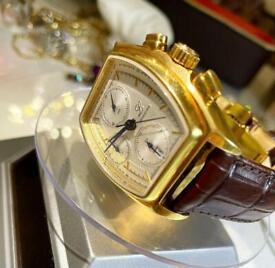 18ct Legenda original watch