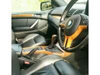 BMW X5 V8 4.4 with warranties