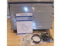 COOKER HOOD BY ELECTROLUX