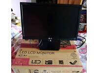 """18"""" Computer Monitor"""