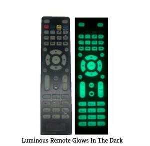 Free Luminous Replacement Remote Control for Tv Box Mag for all Dealers