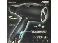 Taiff Professional Hairdryer