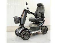 TGA Vita Sport Mobility Scooter - 2013