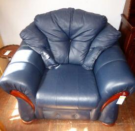 Mega Comfy Armchair