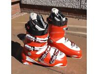 Ski Boots - Wide Fitting