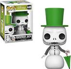 Disney Nightmare Before Christmas Pop Vinyl: Snowman Jack...