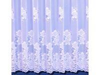 Premium Quality Net Curtains