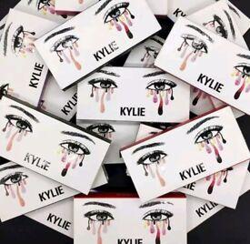 ❤ kylie jenner eyelashes ❤