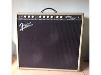 Fender Vibro King Amplifier